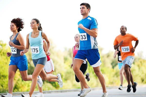 người chạy bộ nên ngừng làm