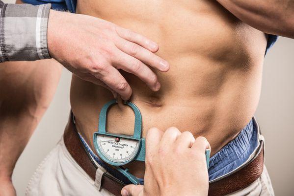 7 cách tính tỷ lệ mỡ cơ thể