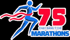 75marathons