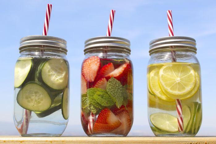 5 loại nước uống giảm cân hiệu quả