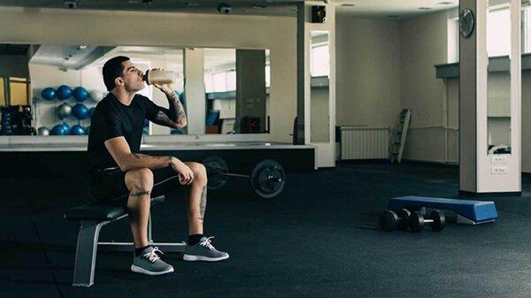 Phát triển cơ bắp