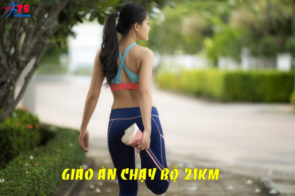 động lực chạy bộ